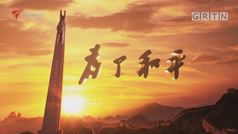 [HD][2020-10-23]为了和平:第四集 英雄赞歌