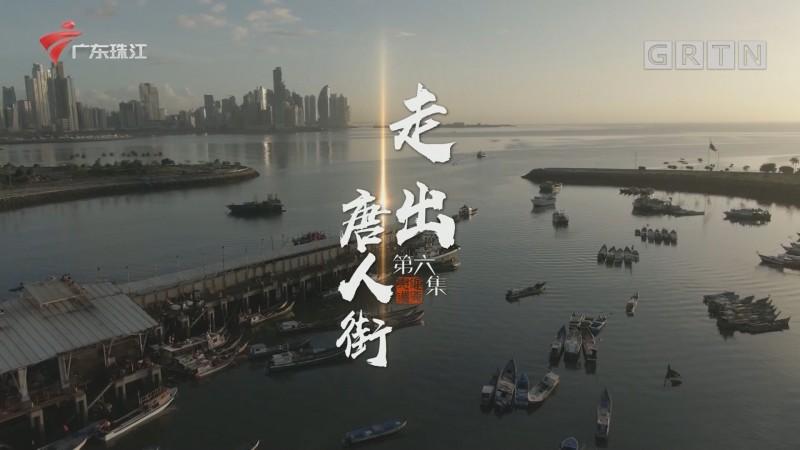 [HD][2020-11-16]通海夷道:第六集 走出唐人街