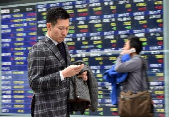 日媒:调查显示日本人最不愿意创业 创业率仅为4%_《参考消息》官方网站