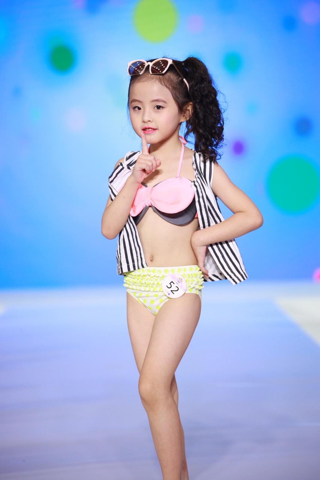 碧桂园2017新丝路少儿模特大赛广州赛区复赛圆满结束