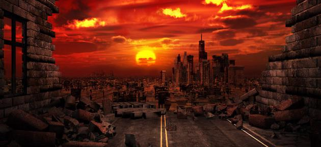 """如果碳排放继续有增无减,地球可能就会脱离冰期-间冰期的循环,进入新的""""温室地球""""时代。"""