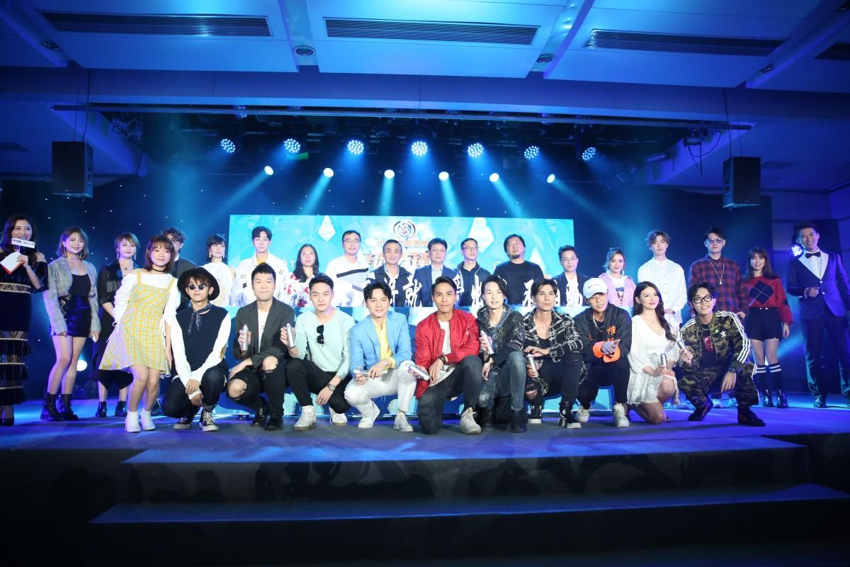 音乐先锋榜三十一载荣耀盛典 打造群星演唱会