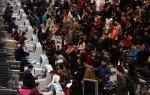 春运启动三天 广州各大客运站场保持刑事零发案