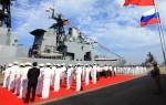 美海军高官:中俄海军是美国在21世纪的新挑战