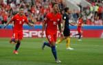 联合会杯-智利1-1平澳大利亚晋级 将战葡萄牙