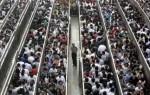 三年后广州常住人口预计达到1550万人 三年后增加150万人