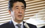 安倍拟正式宣布解散日本众院 修宪将成重要论点