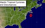 """飓风""""荷西""""逼近纽约州 政府""""全副武装""""应对"""