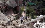 墨西哥民防机构负责人:地震已致至少226人死亡