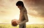 """《回到火星》定档10.13 """"火星男孩""""跨星来袭"""