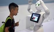 近五年年均增长近30% 机器人产业进入爆发期