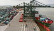 前三季度中国进出口总额22.28万亿元 同比增9.9%