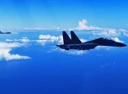 2016,一组数字看中国空军