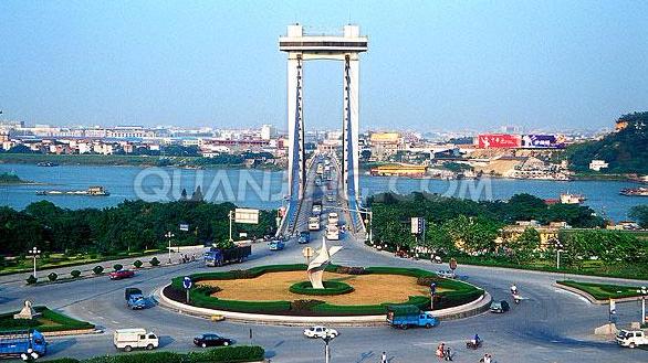 广东佛山市获国家知识产权示范城市