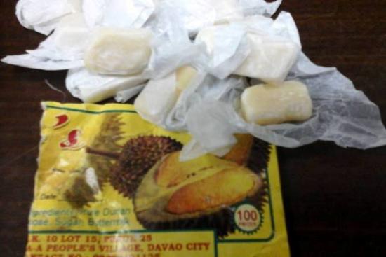 菲问题糖果中毒学生数接近2000:小贩在9城镇售卖