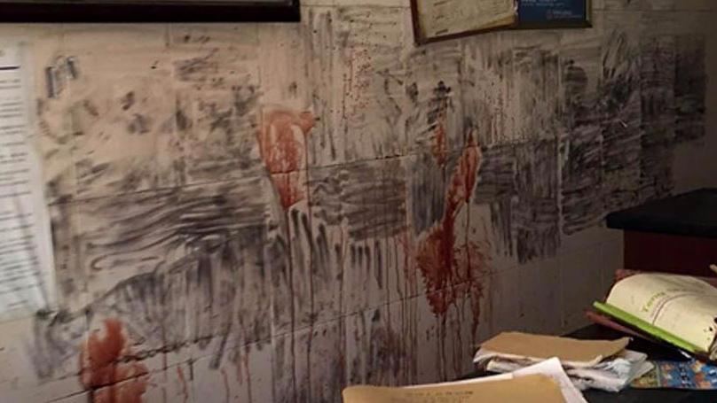 东莞旅馆老板遭房客杀害 14岁儿子发现亡父