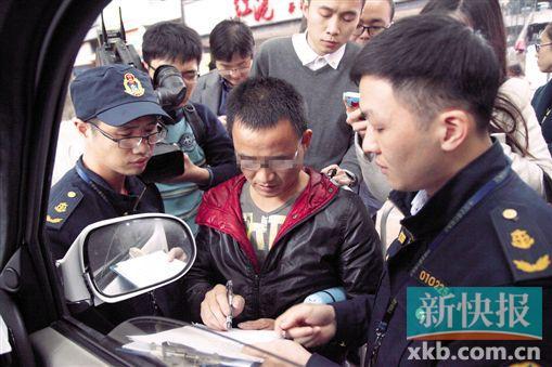 广州限外地专车动真格 8万多辆网约车被清理
