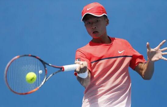 ATP国际挑战赛珠海站3月打响 吴迪有望出战