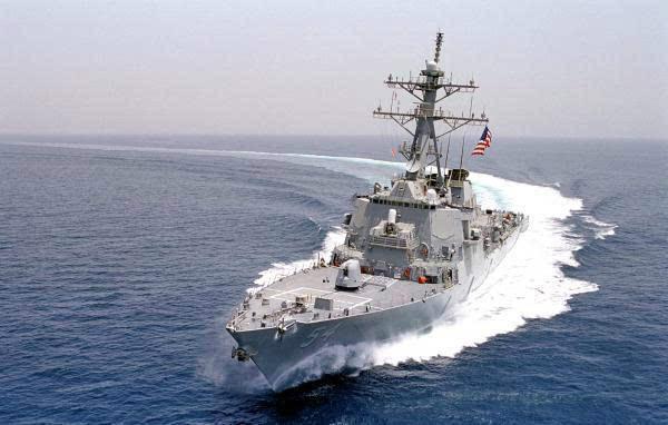 美媒:如果与中国发生战争 美国政府将破产