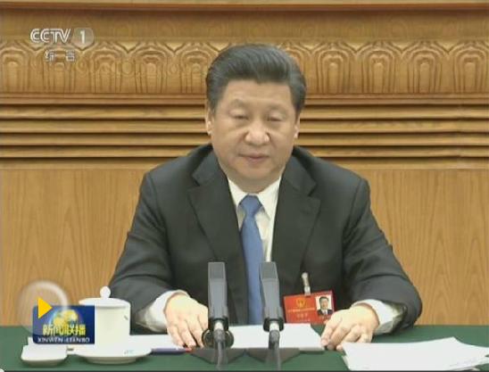习近平:今明两年各级换届要杜绝贿选等现象