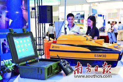 高技术企业创业密度 珠海媲美京沪