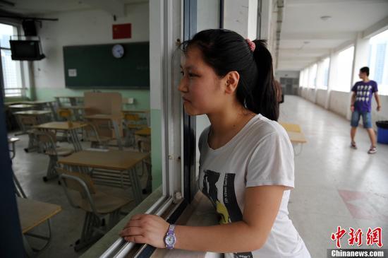 广东放开异地高考首年 近万名学生将参加考试