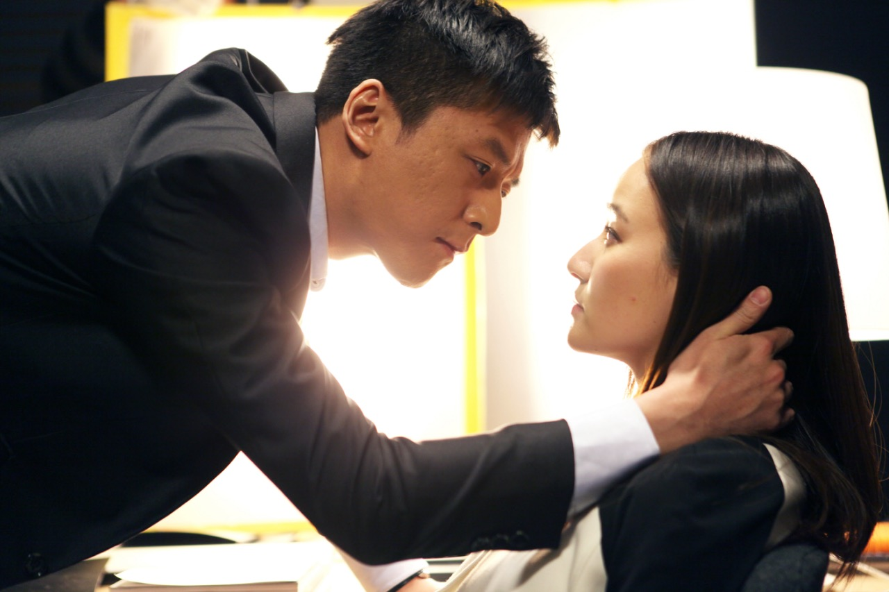 《奶爸的爱情生活》广东卫视即将开播