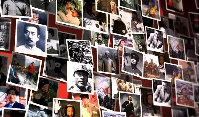《信仰的力量》:这段历史,这些人物,值得我们永记心中!