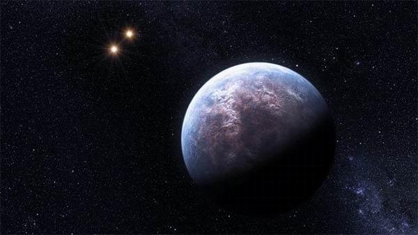 美开普勒望远镜又发现逾百颗系外行星