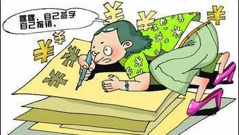 女会计3年贪污679万元 多用于整容及购物