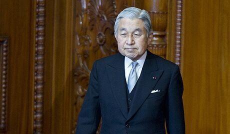 NHK:明仁天皇最快8月8日宣布退位 传位给德仁亲王