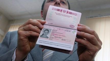 黎巴嫩将使用生物识别护照