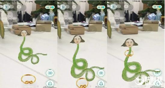 Pokemon Go中国未上架,但山寨版已经让外媒叹服