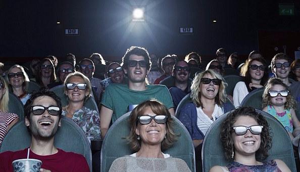 麻省理工研发智能影院技术:裸眼观赏3D影片