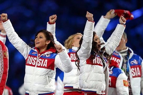重磅!曝俄罗斯或全员无缘里约奥运 一共387人