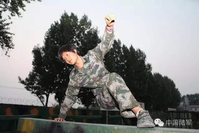 国际军事比赛-2016:中国玫瑰绽放