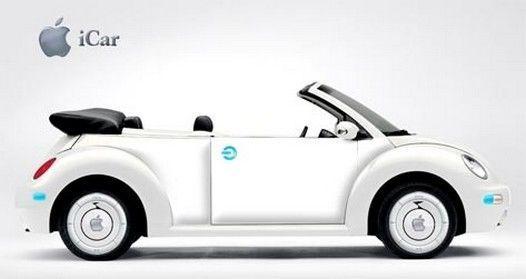 传苹果Apple Car将延期至2021年推出