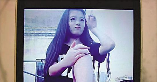 东莞17岁聋哑女孩失踪 曾醉酒被3男1女送入旅店