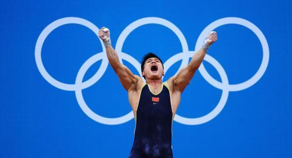 """""""中国力量""""将闪耀里约——里约奥运会举重项目前瞻"""