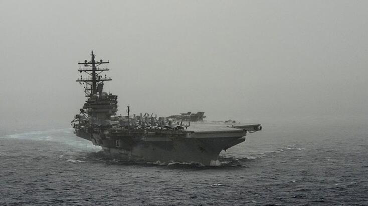 高层明确南海战备指示 专家:做三方面准备实现打赢