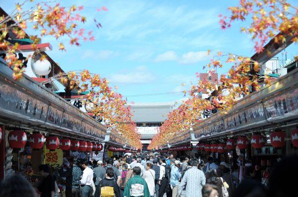 美媒:日本旅游业得靠中国