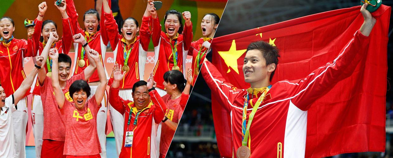 中国健儿奥运会后在忙啥? 傅园慧畅玩不忘卖萌