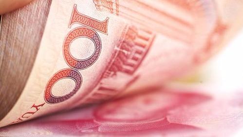 中国个人财富总值排第二 过去15年内财富增长最快