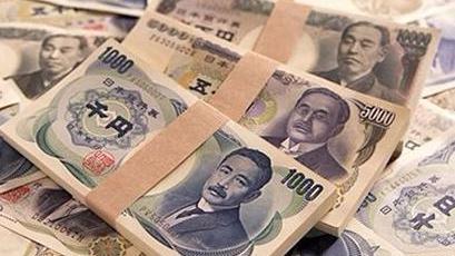 日元升值 令日本央行束手无策