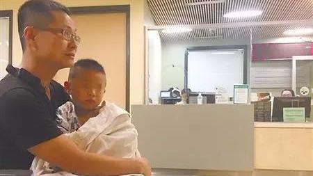 一次欲哭无泪的美国看病经历 ,请好好珍惜中国医生!