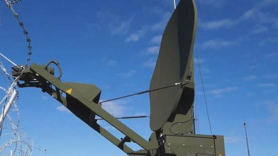 """俄军两大通信系统将""""合体""""适应联合作战"""