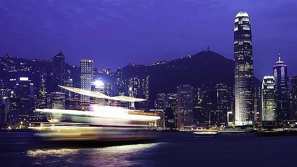 深港通开通时间超预期提前,港媒:预计11月中下旬开通