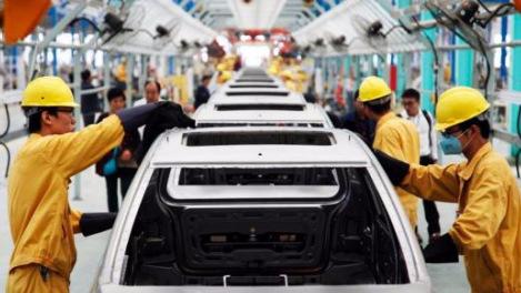 减高速费、不限行 多地出台政策鼓励购买新能源汽车