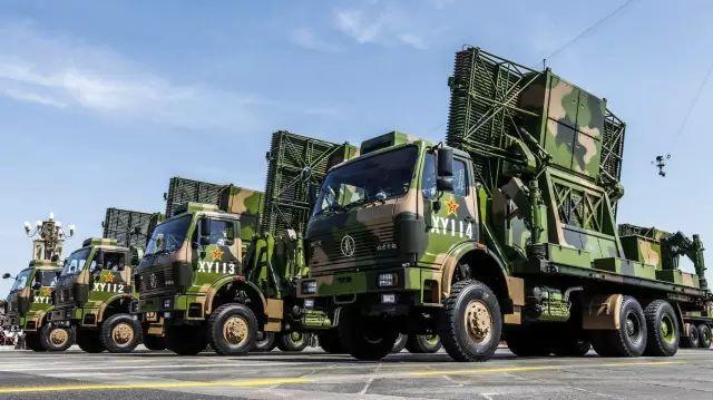 美媒热炒用量子雷达探测歼20 中国已研制出同款