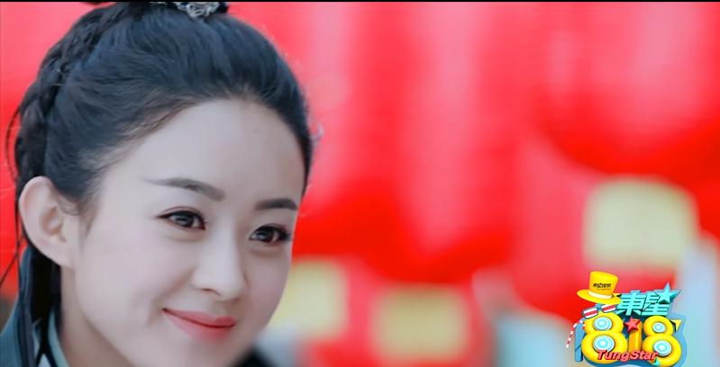 《青云志》开播收获高口碑 赵丽颖杨紫起番位之争?